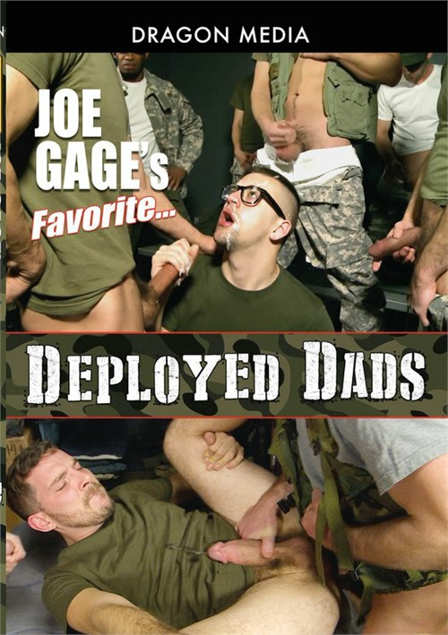 Deployed Dads Boxcover