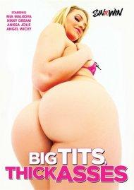Buy Big Tits, Thick Asses