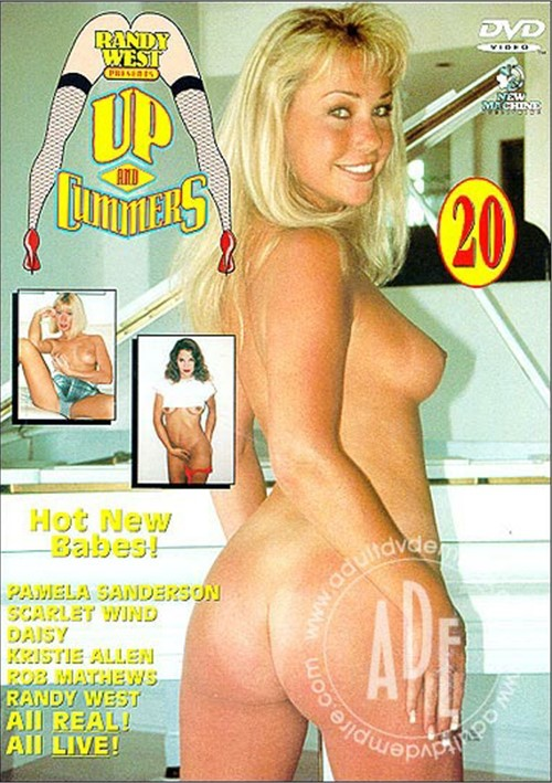 Up and Cummers 20