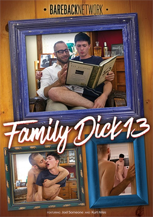 Family Dick 13 Boxcover