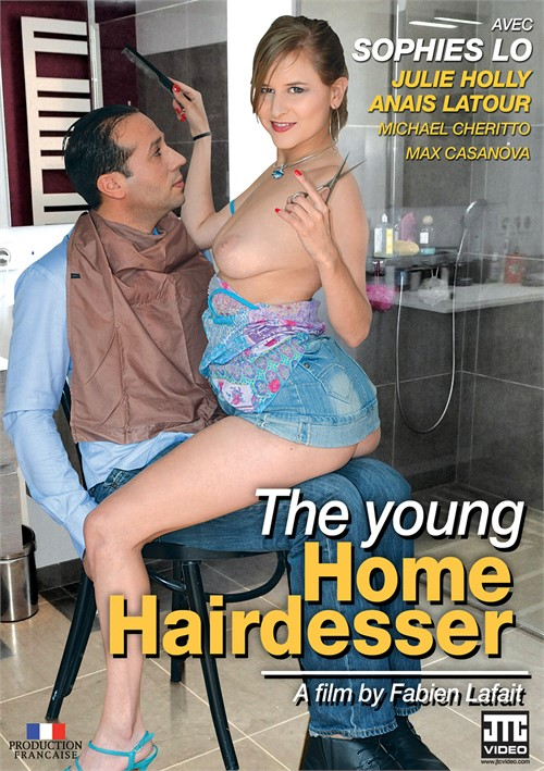 The Young Home Hairdresser