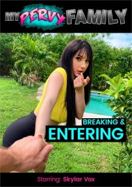 Breaking & Entering With Step Sis image