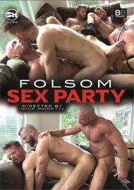 Folsom Sex Party image