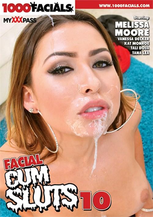 Facial Cum Sluts 10