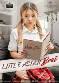 Little Asian Brat image