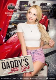 Daddy's Little Girl image