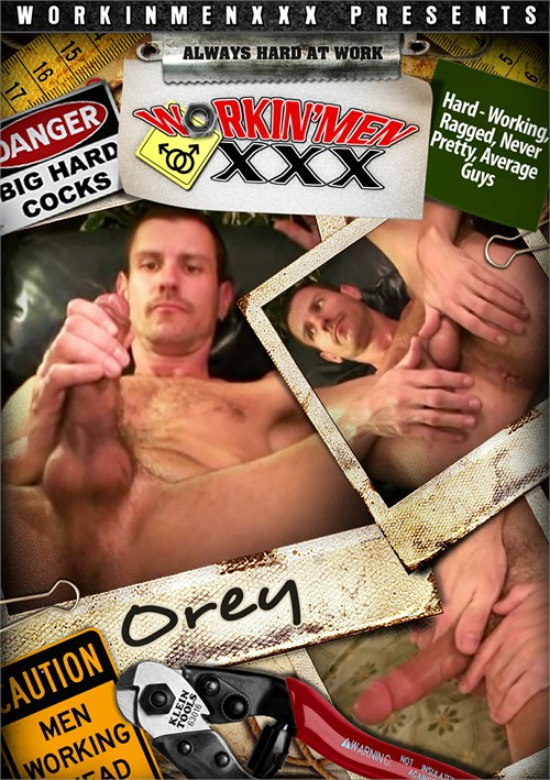 Orey Boxcover