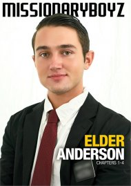 Elder Anderson: Chapters 1-4 gay porn VOD from Missionary Boyz