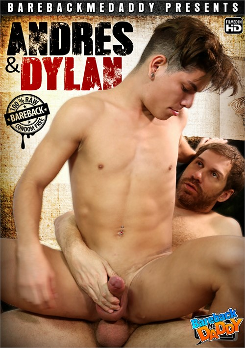 Andres & Dylan Boxcover