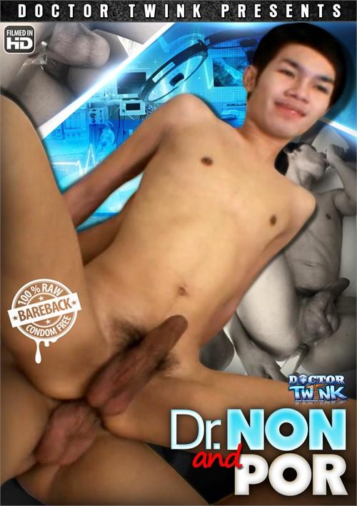 Dr. Non & Por Boxcover