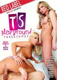 TS Playground Threesomes image