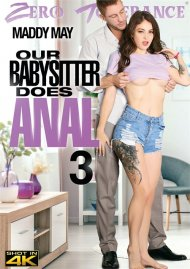 Our Babysitter Does Anal 3 image