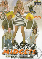 Midgets on Wheels Porn Movie