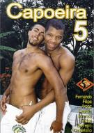 Capoeira 5 Boxcover