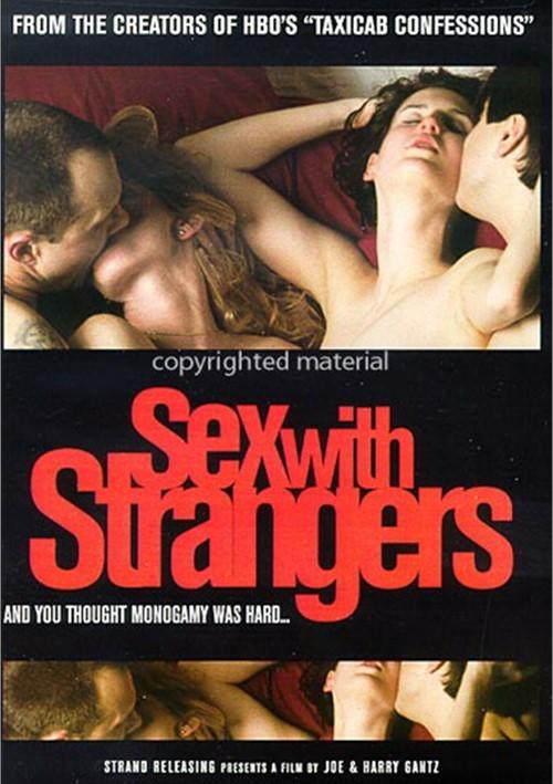 порно фильм незнакомцы - 5