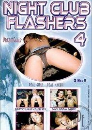 Night Club Flashers 4 Porn Video