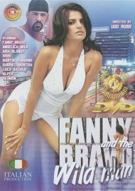 Fanny Bravo and the Wild Man Porn Video