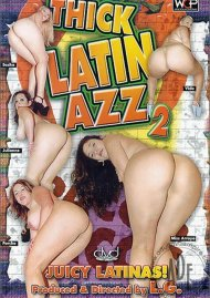 Thick Latin Azz 2 Porn Video