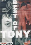 Best of Tony Boxcover