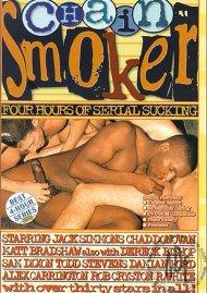 Chain Smoker Gay Porn Movie