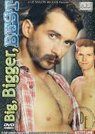Big, Bigger, Best Boxcover