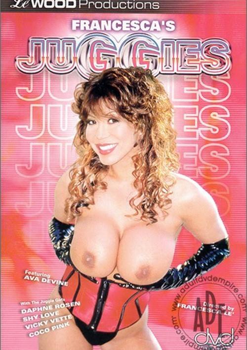 Francesca's Juggies