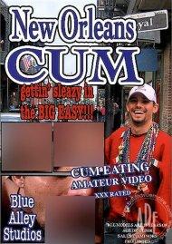 New Orleans Cum image