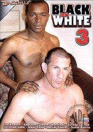 Black On White #3 Porn Movie