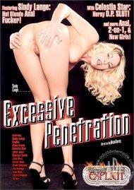 Excessive Penetration image