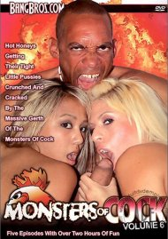 Monsters of Cock Vol. 6 Porn Movie