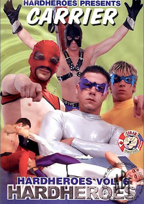 Hard Heroes Vol. 6