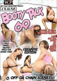 Booty Talk 69 Porn Movie