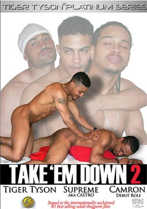 Take 'Em Down 2 Boxcover