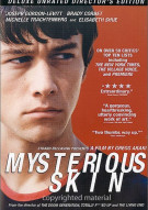 Mysterious Skin: Deluxe Unrated Directors Edition Gay Cinema Movie