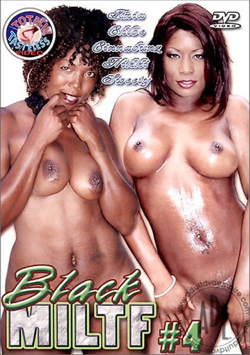Joslyn james milfs like it black