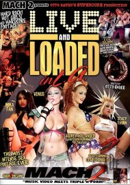 Live and Loaded: In L.A. Porn Video