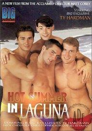 Hot Summer in Laguna image
