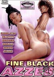 Fine Black Azzes image