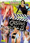 Casting Call #21 Boxcover