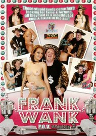 Frank Wank P.O.V. Vol. 3 Porn Video