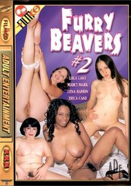 Furry Beavers #2