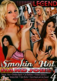 Smokin' Hot Handjobs 4 Porn Video