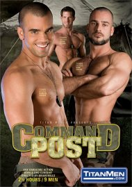 Command Post Porn Movie