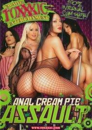 Anal Cream Pie Assault Porn Video