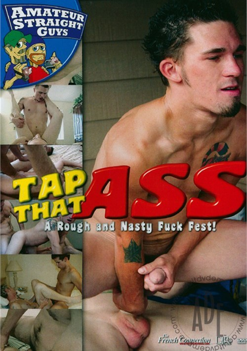 Tap That Ass Boxcover