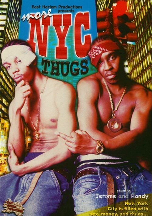 More NYC Thugs Boxcover
