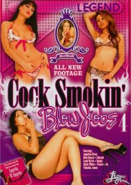 Cock Smokin' Blow Jobs 4 Porn Video