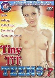 Tiny Tit Teens #7 image