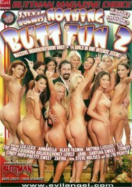 Nothing Butt Fun 2 Porn Video