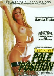 Transsexual Pole Position